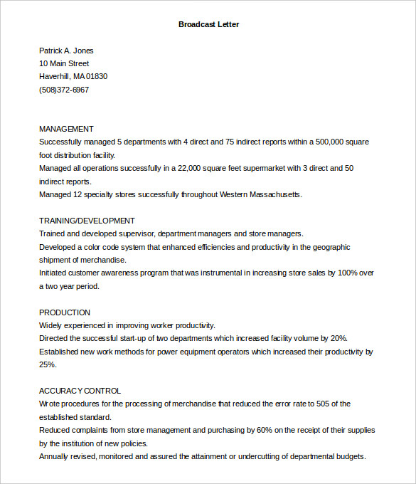 Cover Letter For Kpmg Internship - Sample cover letter for