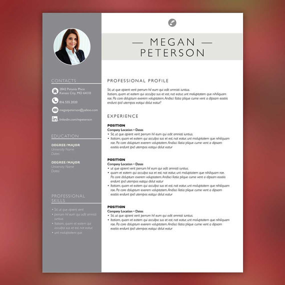 22 best customer service representative resume templates