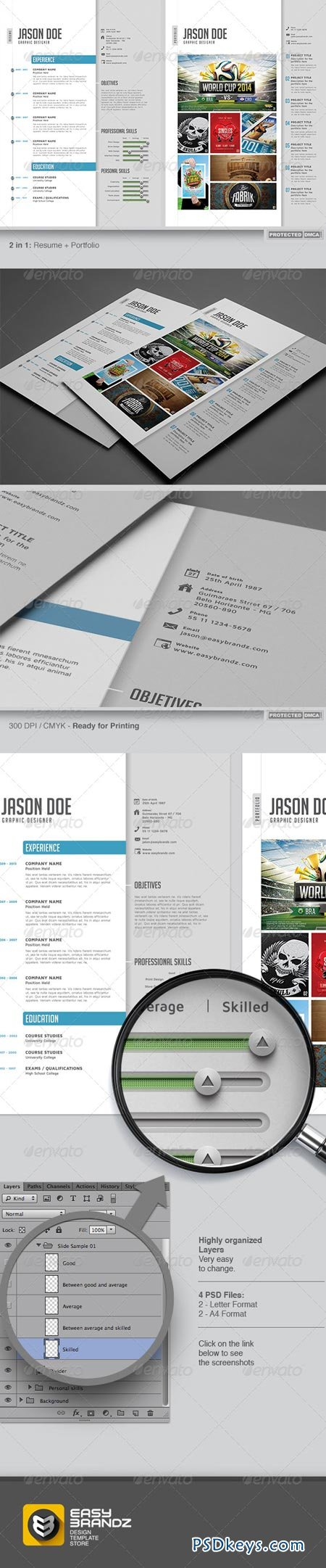 best resume design