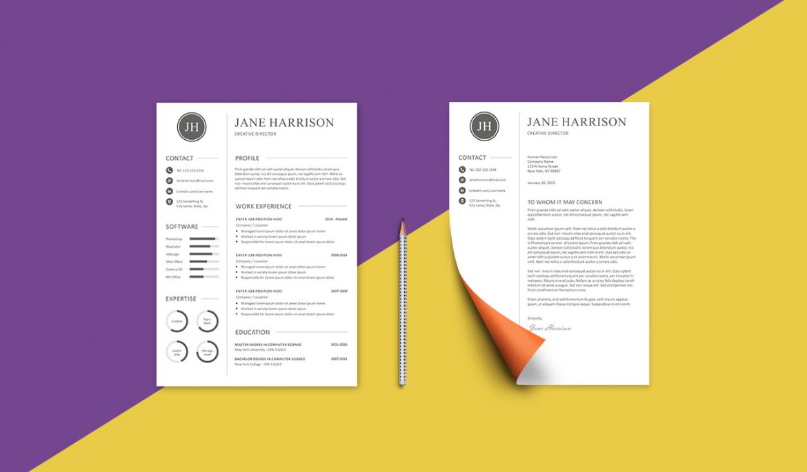 Top 35 Modern Resume Templates To Impress Any Employer Wisestep
