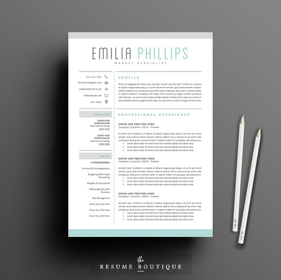 Different Resume. Download Resume Template  Different Resume Templates