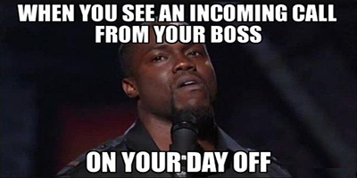 happy boss day meme