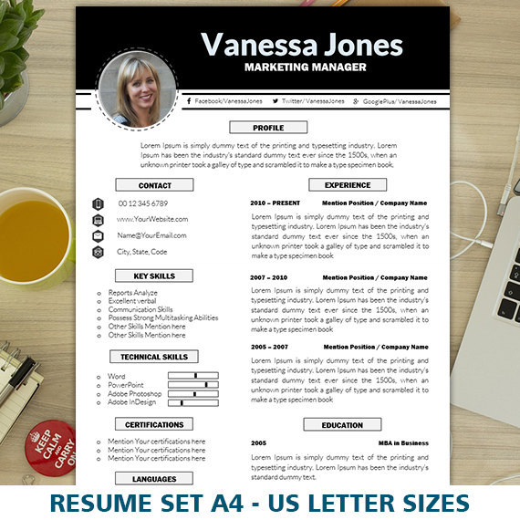 Perfect Marketing Resume Templates For Every Job Seeker  Wisestep