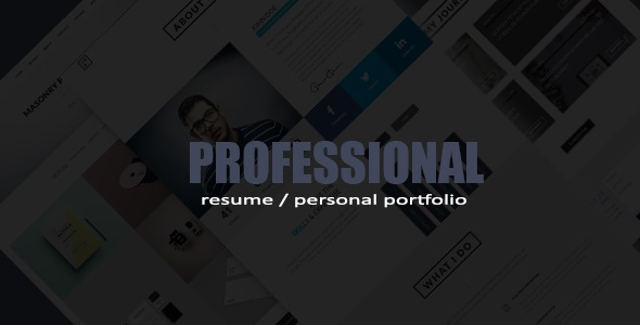 perfect resume templates