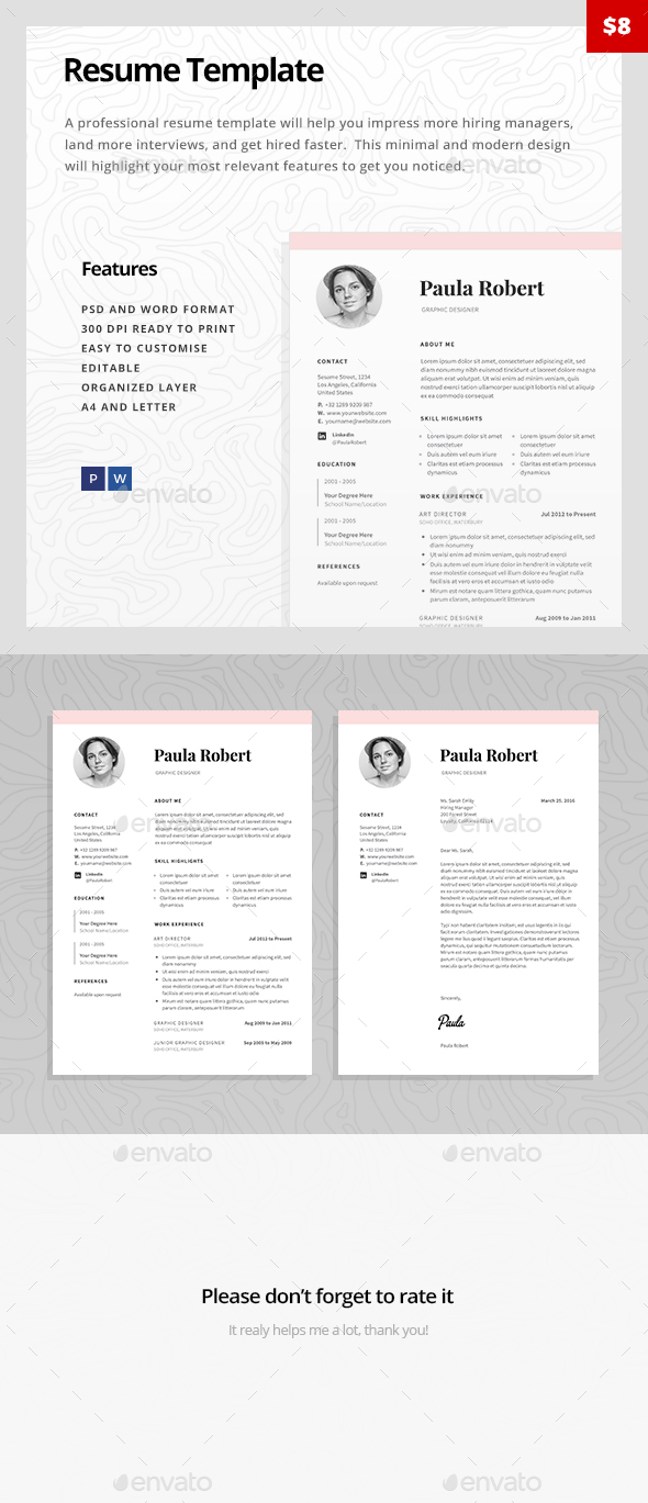 Best Resume Templates Ever For All Job Seekers  Wisestep