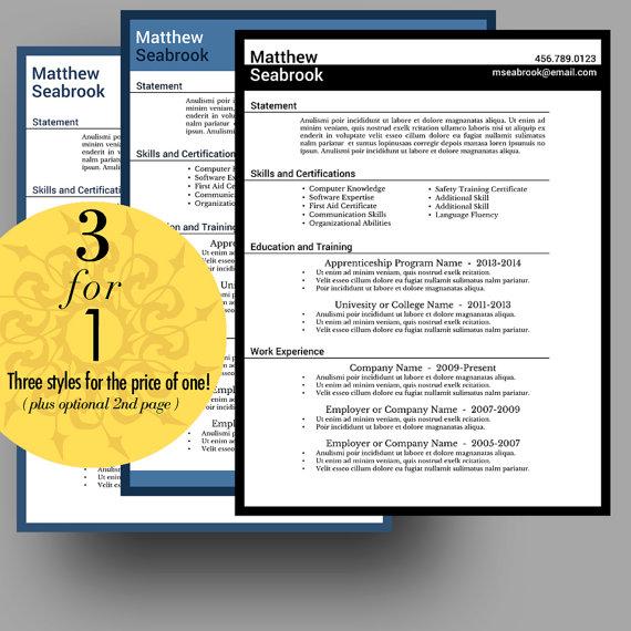 24 Best Student Sample Resume Templates