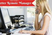 Better Remote Manager