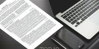 Resume Writing Tools