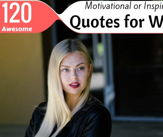 Best Quotes About Women