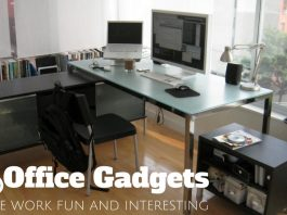 Cool Office Gadgets