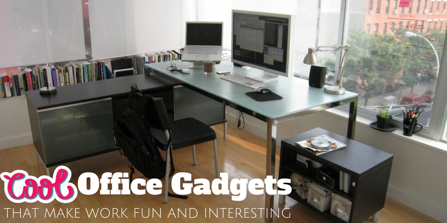 cool office gadgets 27 cool office gadgets that make work and interesting 21610