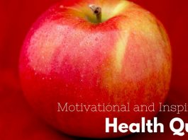 Good Health Quotes