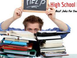 High School Dropouts
