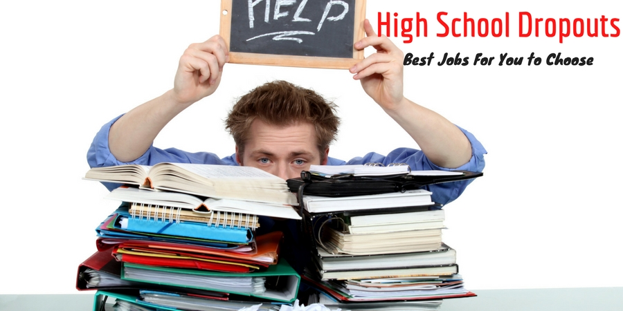 jobs for students in high school