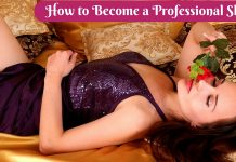 How To Become A Professional Sleeper Complete Guide