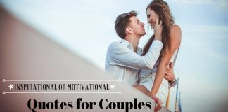 Quotes for Couples