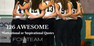 Quotes for Team