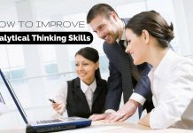 Analytical Thinking Skills