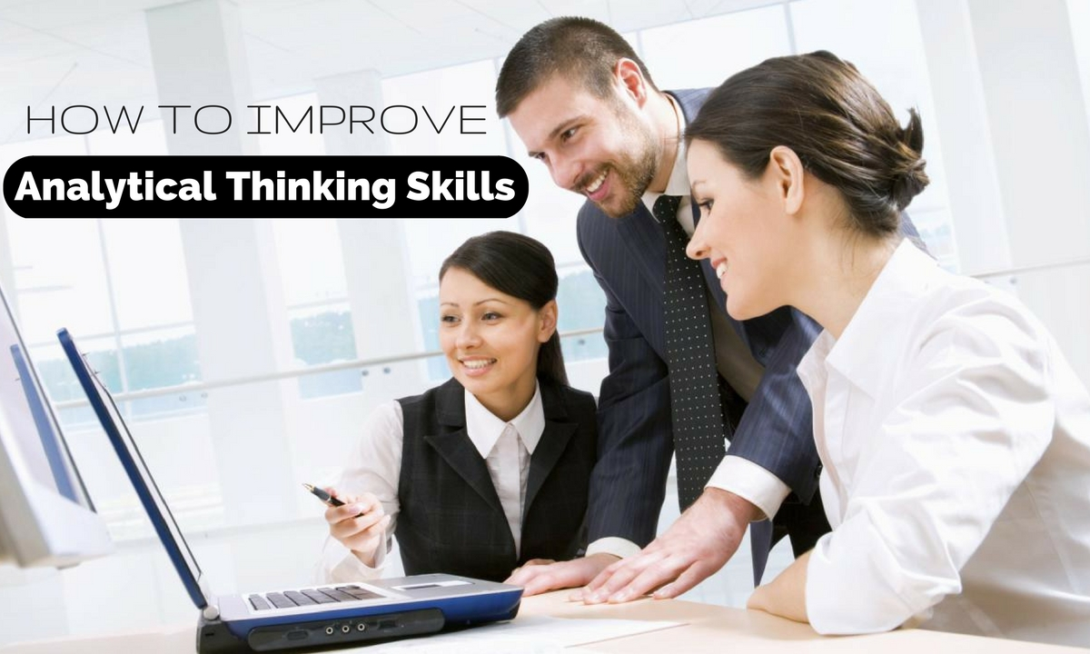 meaning of analytical skills