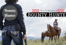 Become a Bounty Hunter