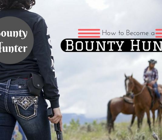 Become a Bounty Hunter