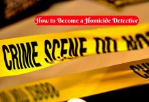 Become a Homicide Detective