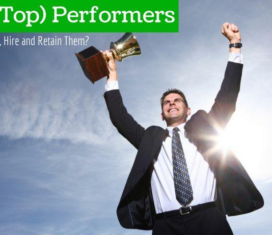 Best Performers