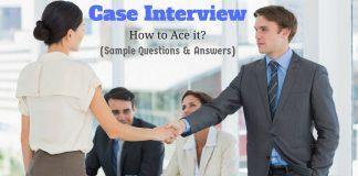 Case Interview