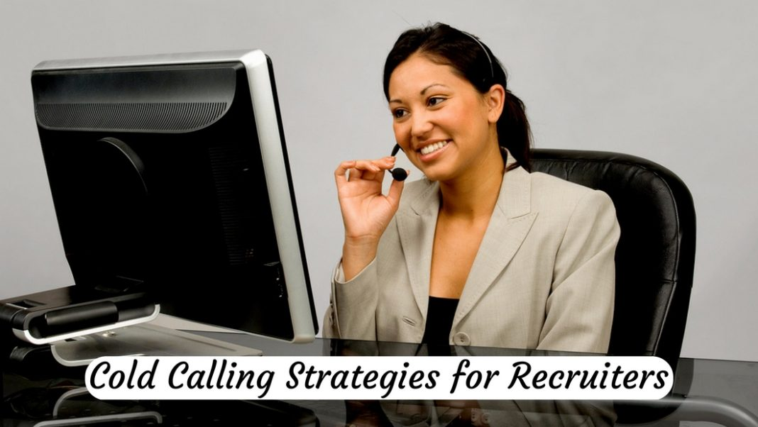 Cold Calling Tips Strategies