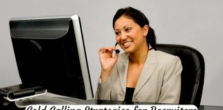 Cold Calling Strategies Tips