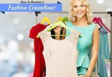 Fashion Consultant Jobs