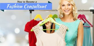 Fashion Consultant Jobs