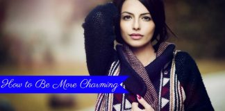 How to Be More Charming