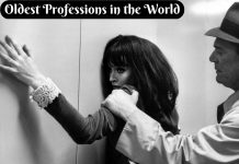 Oldest Professions