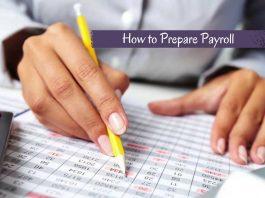 Prepare Do Payroll