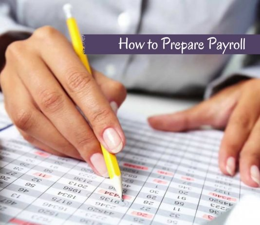 Prepare Do Payroll