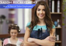 Salon Employees Recruitment