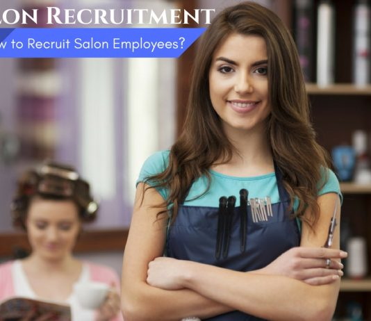Salon Employees Recruitment