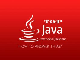 Top Java Interview Questions