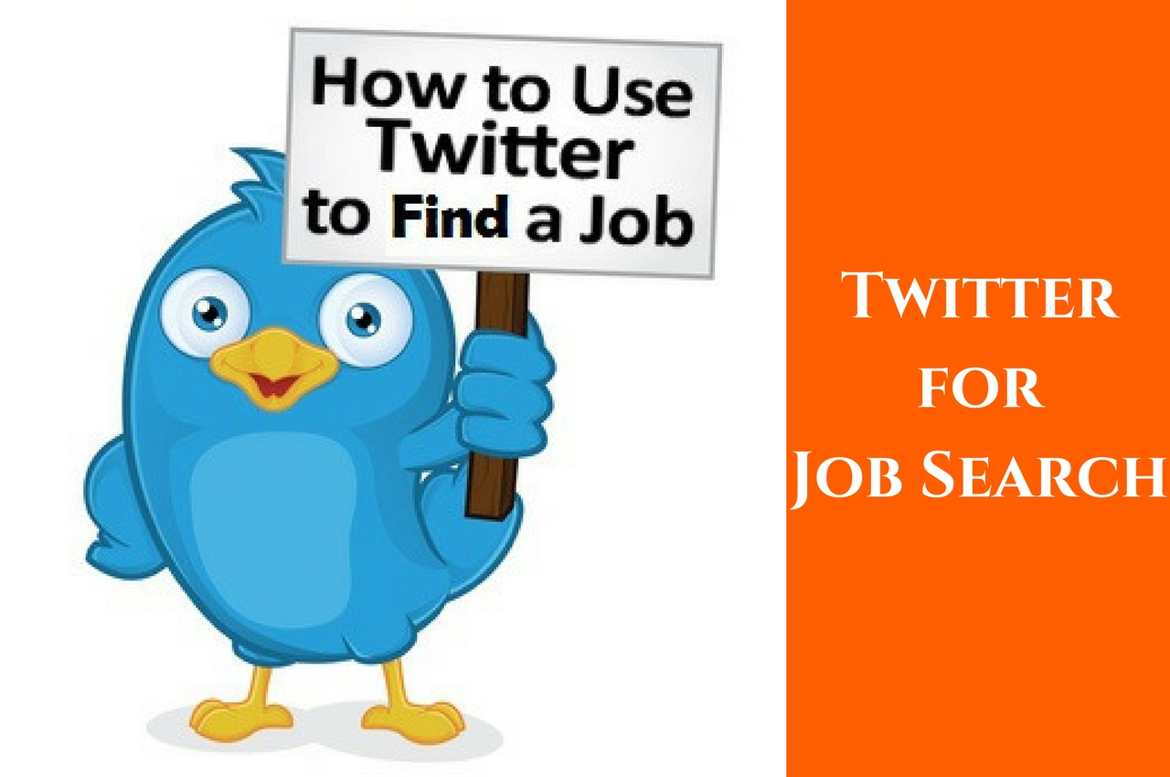 How to Use Twitter to Find (or Land) a Job - WiseStep
