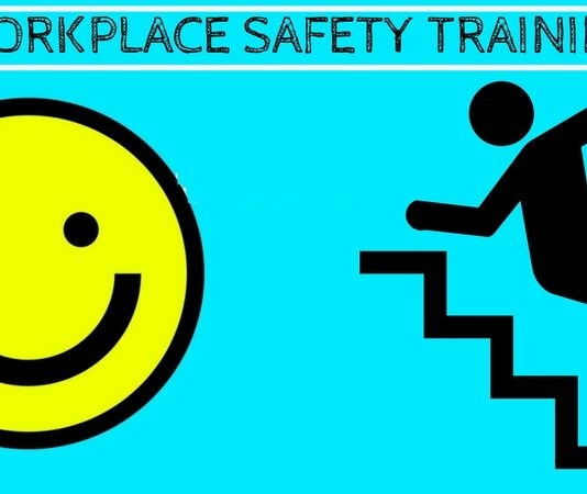 Workplace Safety Training
