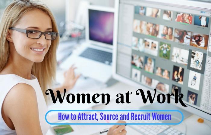 Women at Work