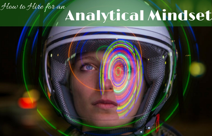 Analytical Mindset