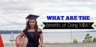Benefits of Doing MBA