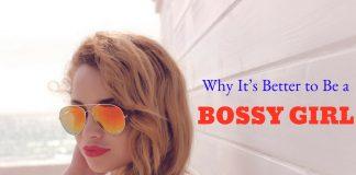 Bossy Girl