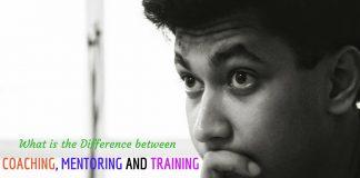 Coaching, Mentoring and Training