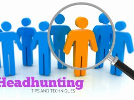Headhunting Tips Techniques