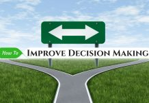Improve Decision Making