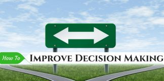 Improve Decision Making