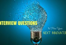 Innovative Interview Questions
